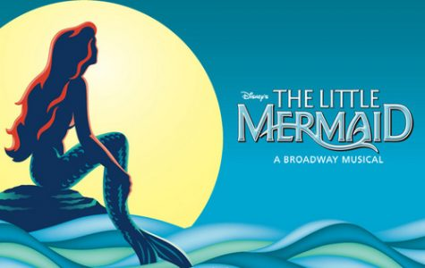 The Little Mermaid: Behind the Auditions