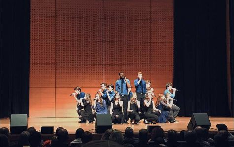 Soul'd Out takes the stage at Lincoln Center