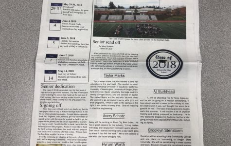 The final edition of The Paw Print is HERE!