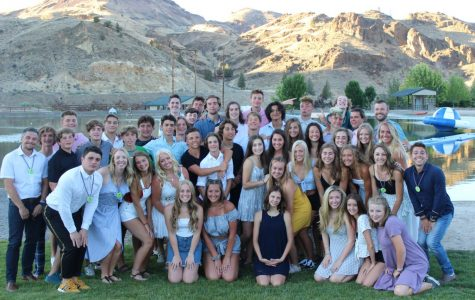 Wilsonville Younglife takes the ranch