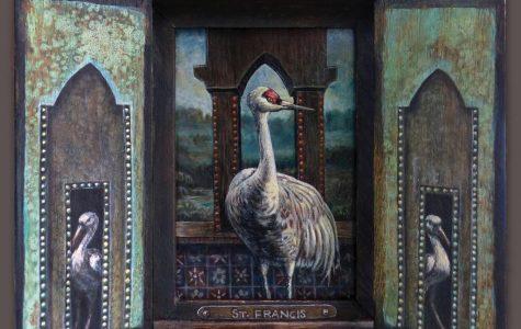 Mr. Shotola Hardt's avian elegy