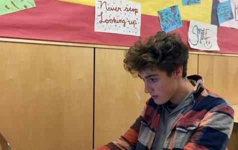 Teenage prodigy or advanced learner?