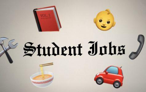School, Life, and Jobs