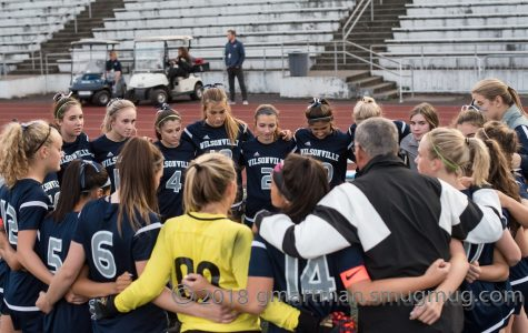 Wildcats girls soccer capture first win against Crescent Valley at home game on 9/18