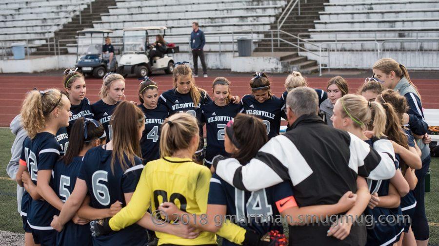 girls soccer v cresent valley