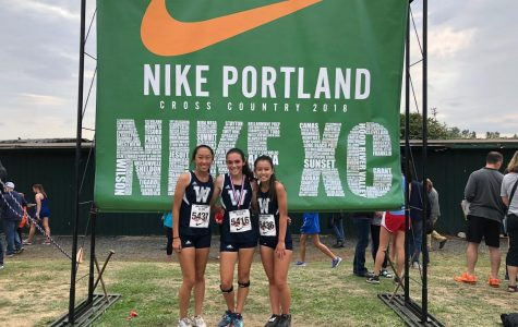 Meets and Medals: Nike Portland XC Invitational