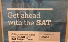PSAT/SAT next Wednesday October 10th