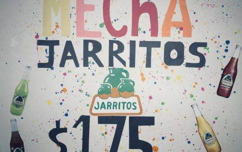 MEChA's Jarrito Battle of the Class Challenge