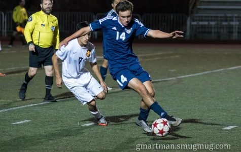 Cats fall to Mustangs, 3-2, in a tightly contested battle