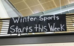 Looking Forward at Some Winter Season Sports