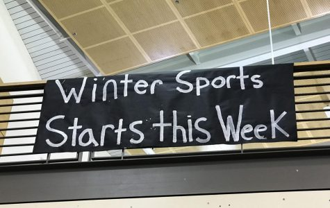 Looking Forward at Some Winter Season Sports