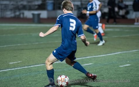 Boys Soccer victorious over Ashland (2-1)