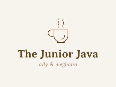Welcome back, Junior Java-ers!