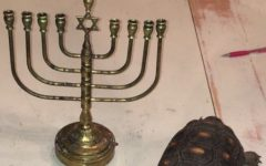The Festival of Hanukkah
