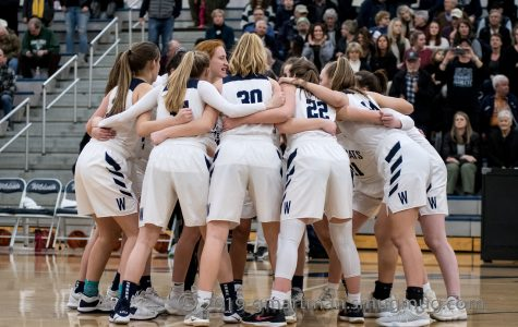 Wilsonville remains number one despite the heartbreaking loss to La Salle