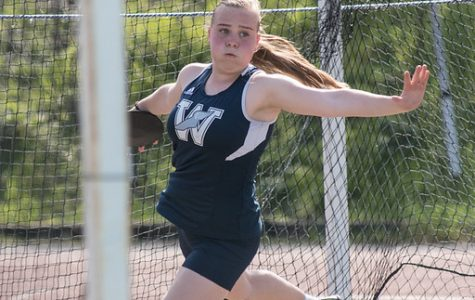 Wildcats open season with successful time trials