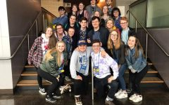 Wilsonville Theatre tackles state!