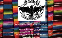 M.E.Ch.A. 2019 election