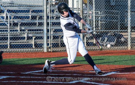 Baseball vs Hillsboro