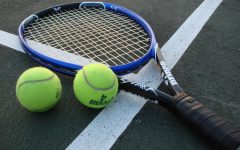 Why you should play tennis