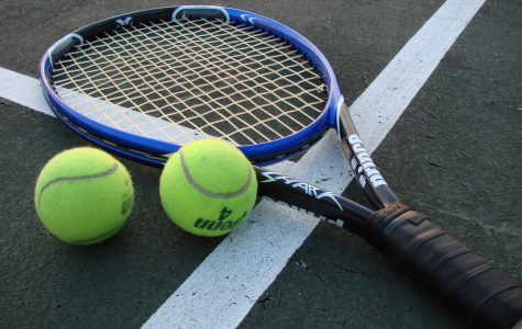 Districts for boys tennis update