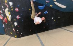 Is bouldering the next big sport?