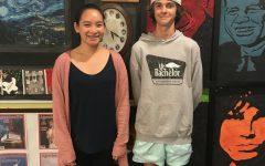 AP Human Geography mixes freshmen and seniors