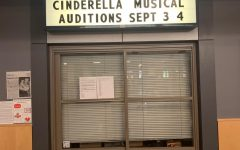 Cast list for Cinderella revealed!