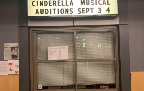 Cast list for Cinderella revealed!