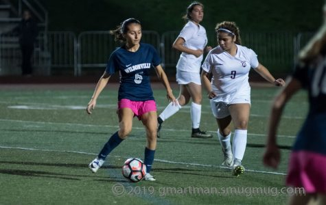 This week in Girls Soccer