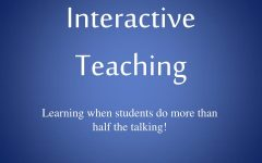 Teachers favorite teaching styles