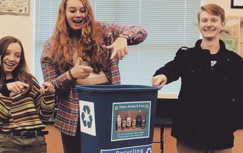 The WVHS environmental club