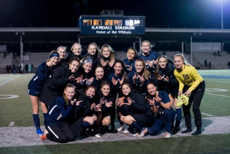 Wilsonville captures NWOC title for second straight year
