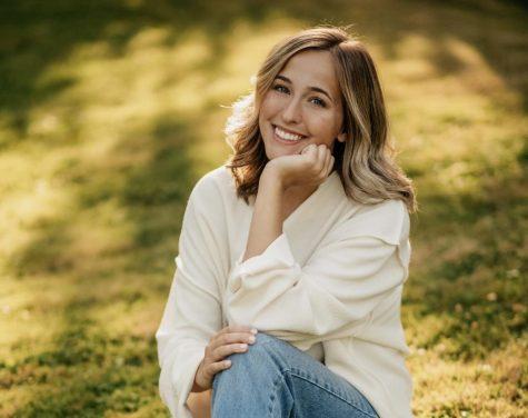 Photo of Emily Swenson