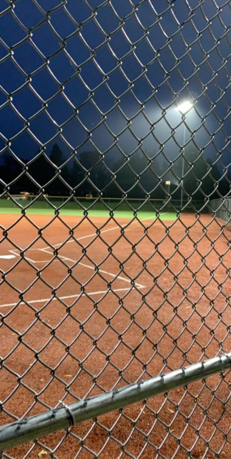 Softball conditioning begins!