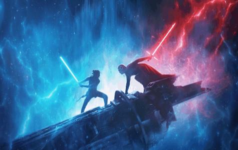 "Star Wars Episode IX ""The Rise of Skywalker"""
