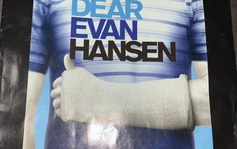 Dear Evan Hansen program!