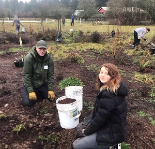 Wilsonville Environmental Club