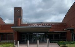 Wilsonville High Home of the Wildcats