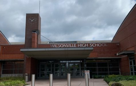 Wilsonville High Home of the Wildcats :D