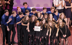 Soul'd Out at ICHSA last year placing third overall.