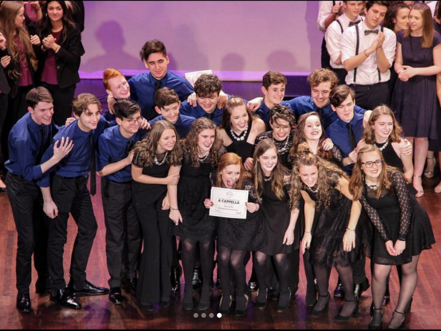 Soul%27d+Out+at+ICHSA+last+year+placing+third+overall.