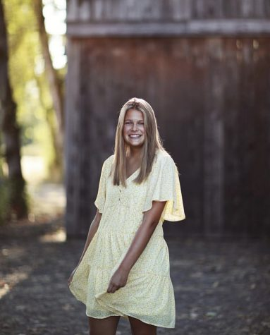 Photo of Peyton Tolboe