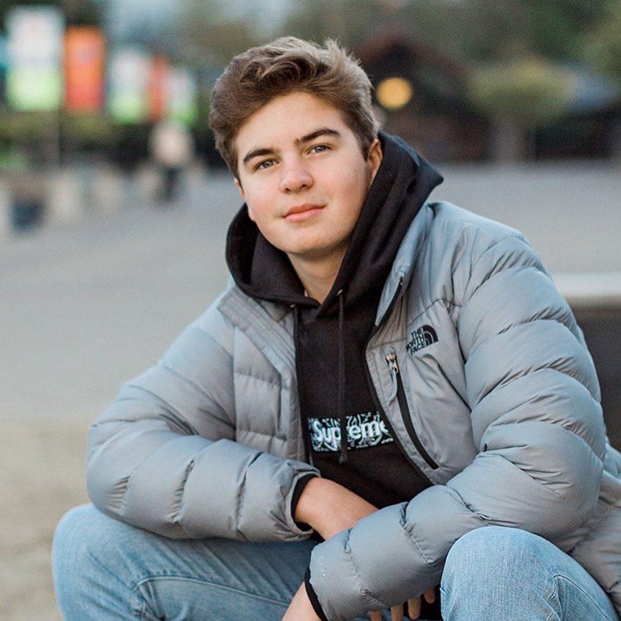 Gus Ericson