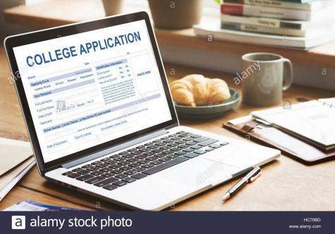 College Applications. Most college applications are now submitted online!