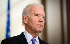 The 2020 President-elect, Joe Biden.