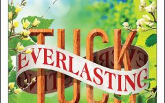 Tuck Everlasting follows the life of Winnie Foster and her magical and unexpected adventure. Auditions for Wilsonville High School's production of Tuck Everlasting are due November 28th.
