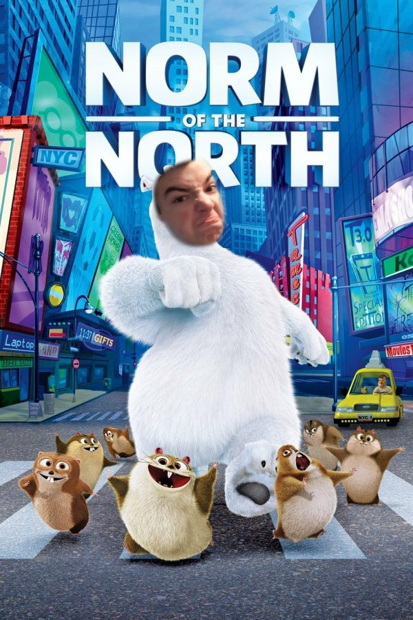 The critic gives you his take on Norm of the North.
