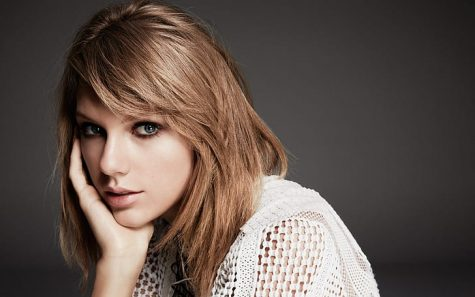 Ranking Taylor Swift