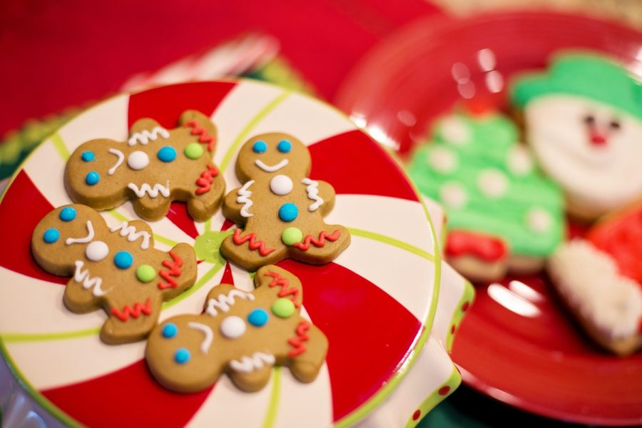 Baking cookies is a crucial part of the holidays. Find what cookie you should make with this fun quiz!